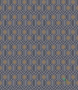 Tapeta Cole&Son Hicks Hexagon 95/3015 The Conptemporary Collection