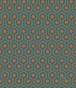Tapeta Cole&Son Hicks Hexagon 95/3018 The Conptemporary Collection