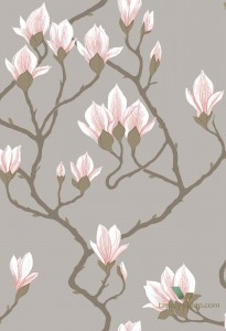 Tapeta Cole&Son Magnolia 72/3010 The Conptemporary Collection