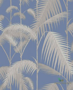 Tapeta Cole&Son Palm Jungle 95/1006 The Conptemporary Collection