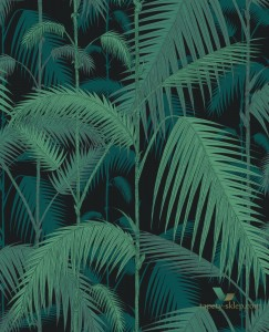 Tkanina Cole&Son Palm Jungle F111/2004LU The Contemporary Collection