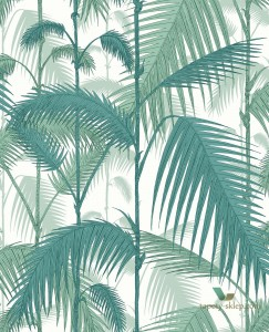 Tkanina Cole&Son Palm Jungle F111/2005LU The Contemporary Collection