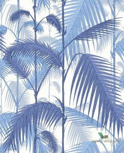 Tkanina Cole&Son Palm Jungle F111/2006LU The Contemporary Collection
