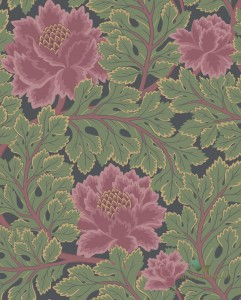 Tapeta Cole&Son Aurora 116/1002 Pearwood