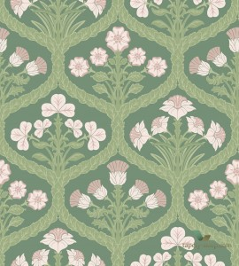 Tapeta Cole&Son Floral Kingdom 116/3009 Pearwood
