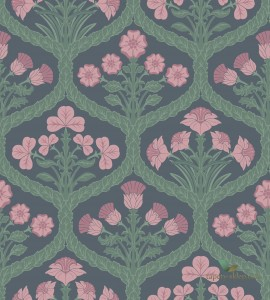 Tapeta Cole&Son Floral Kingdom 116/3010 Pearwood