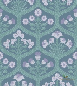 Tapeta Cole&Son Floral Kingdom 116/3011 Pearwood