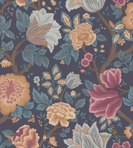 Tapeta Cole&Son Midsummer Bloom 116/4014 Pearwood