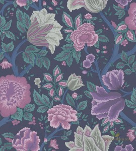 Tapeta Cole&Son Midsummer Bloom 116/4015 Pearwood