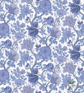 Tapeta Cole&Son Midsummer Bloom 116/4016 Pearwood