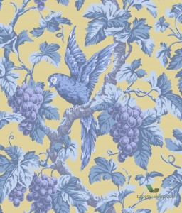 Tapeta Cole&Son Woodvale Orchard 116/5017 Pearwood