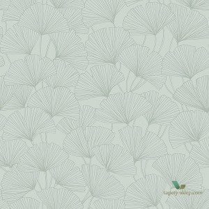Tapeta Boras 7265 Ginkgo Graceful Stories