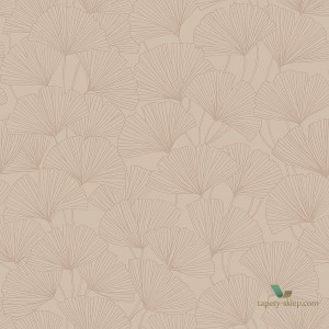 Tapeta Boras 7266 Ginkgo Graceful Stories