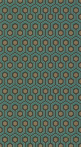 Tapeta Cole & Son Contemporary Restyled Hicks Hexagon 95/3018