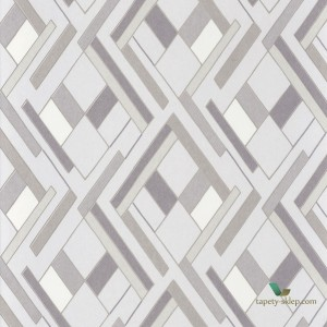 Tapeta Casamance 74632140 Shapes Delta