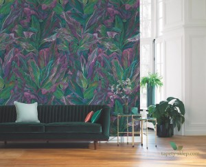 Mural Casadeco 84827517 Beauty Full Image