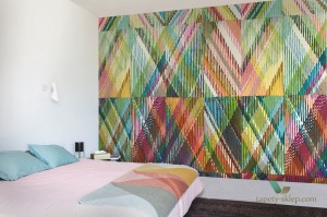 Mural Casadeco 84897414 Beauty Full Image