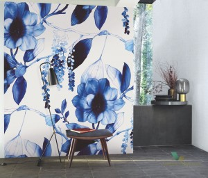 Mural Casadeco 84946408 Beauty Full Image