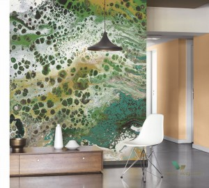 Mural Casadeco 84957428 Beauty Full Image
