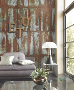 Mural Casadeco 84992423 Beauty Full Image