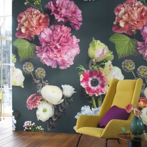 Mural Casadeco 89414243 Beauty Full Image