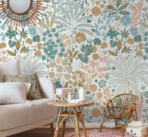 Mural Caselio 101527001 Beauty Full Image