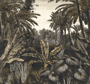 Tapeta London Art 17016-03 Tropical Mornings