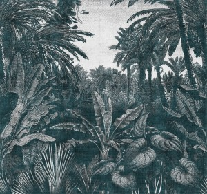 Tapeta London Art 17016-02 Tropical Mornings