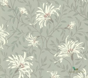 Tapeta 1838 Wallcoverings 1601-101-04 Fairhaven Rosemore