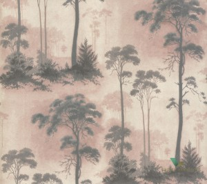 Tapeta 1838 Wallcoverings 1601-102-01 Prior Park Rosemore