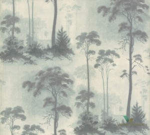 Tapeta 1838 Wallcoverings 1601-102-02 Prior Park Rosemore
