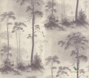 Tapeta 1838 Wallcoverings 1601-102-03 Prior Park Rosemore
