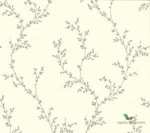 Tapeta 1838 Wallcoverings 1601-103-01 Milton Rosemore