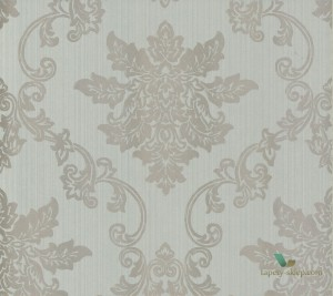 Tapeta 1838 Wallcoverings 1601-106-04 Hampton Rosemore
