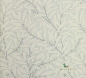 Tapeta Morris & Co 216024 Willow Bough Pure
