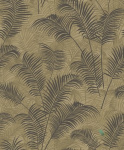 Tapeta Decoprint BL22761 Tropical Leaves Blooming