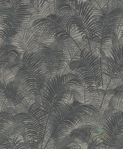 Tapeta Decoprint BL22762 Tropical Leaves Blooming