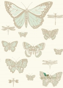 Tapeta Cole & Son 103/15065 Whimsical