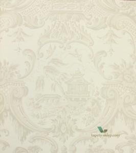 Tapeta 100/3011 Cole & Son Archive Anthology Chippendale China
