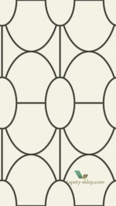 Tapeta Cole & Son 105/6026 Geometric II