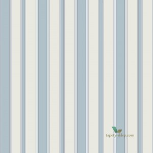 Tapeta Cole & Son Cambridge Stripe 110/8039 Marquee Stripes