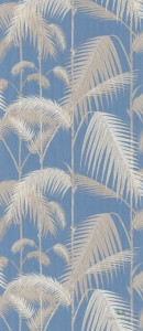 Tapeta Cole & Son Contemporary Restyled Palm Jungle 95/1006
