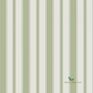 Tapeta Cole & Son Cambridge Stripe 110/8038 Marquee Stripes