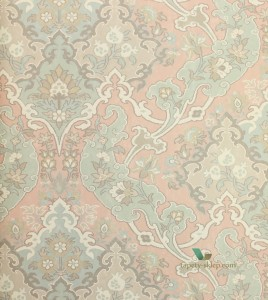 Tapeta Cole & Son 108/8044 Pushkin Mariinsky