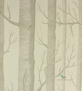Tapeta Cole & Son 69/12148 Woods The Contemporary Selection