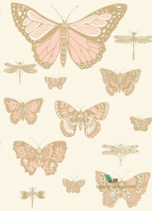 Tapeta Cole & Son 103/15066 Whimsical