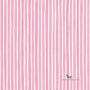 Tapeta Cole & Son Croquet Stripe 110/5029 Marquee Stripes