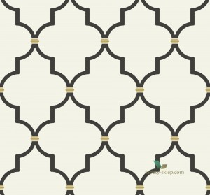 Tapeta Wallquest LA30500 Madison Geometric