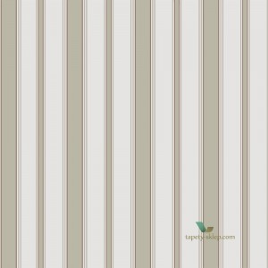 Tapeta Cole & Son Cambridge Stripe 96/1006 Marquee Stripes