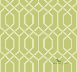 Tapeta Wallquest LA30304 Madison Geometric